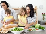 Cooking with Your Kids (Ages 7-11) - Adult Registration