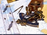Marine Navigation (Piloting)