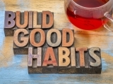 Healthy Living Module 1: Building Good Habits W19