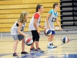 Basketball Fundamentals (5th-6th)