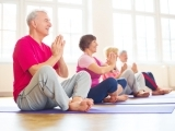 Noon Yoga - Thursday