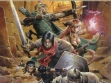 Dungeons & Dragons Club - Tuesday & Thursday