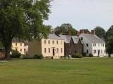 Strawbery Banke Historic Village and New Hampshire's Premier Fall Festival