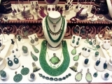 Stained Glass Jewelry (In Person) - Litchfield