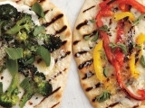 Make Your Own Flatbreads