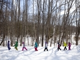 February Vacation Camp at Fields Pond