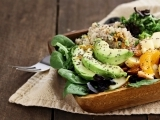 Learn to Love Meatless Mondays