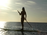 Introduction to Stand Up Paddle Boarding - Session III