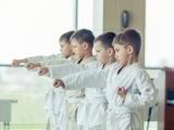 Martial Arts for Kids - Brooks