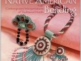 Native American Beadworking