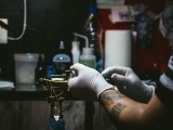 Bloodborne Pathogens and Infection Control for the Tattoo and Piercing Artist (WHN148-66)