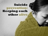 Suicide Awareness and Prevention Workshop Spring 2020