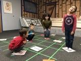 Math Games Grades K-3