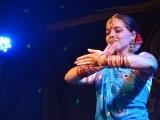 Beginning Middle Eastern Dance