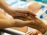 Hospice Volunteer Training A