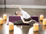 Kripalu Yoga (April/May Session)