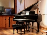 Chords are Key to Piano