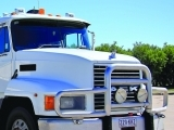 Class B Commercial Truck Driver Training