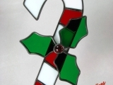Stained Glass Second Christmas Ornament Workshop