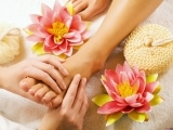 Hand and Foot Massage and Reflexology