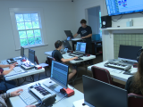 MR101 - Music Recording