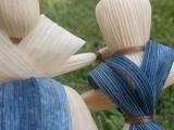 Native American Corn Husk Dolls