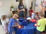 KinderCraft and Science