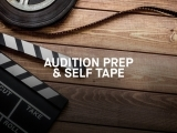 Audition Prep/Self Tape