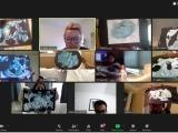 Art Explorer Virtual Academy (S2. Tues, ages 6-8)