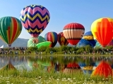 Introduction to Hot Air Ballooning (New) - Litchfield
