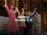 Improv - Grades 6-8