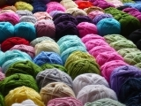 Crochet a Corner 2 Corner Afghan