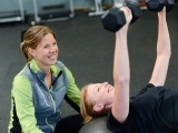 CERTIFIED GROUP EXERCISE AND PERSONAL TRAINER (10 WEEKS)