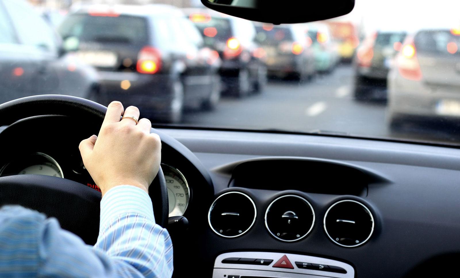 Driver's Edge Driving School Spring Class