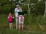 Family Nature Walk: Mummichogs & Marsh Muck