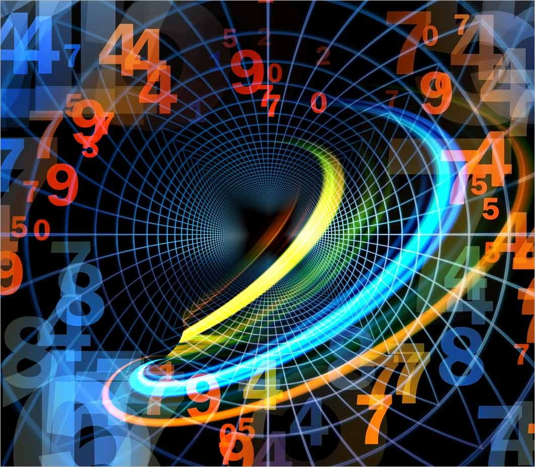 "Numerology Intensive: Your Life's ""Blueprint"" Wednesday Evening Spring 2019"