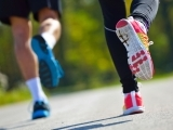 Running for the Health of It