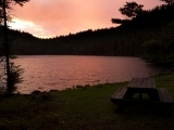 Borestone Mountain Art and Writing Retreat