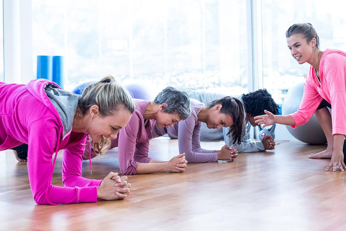 TABATA- Fitness (Session 2)