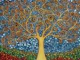 """Art in an Evening: Gustav Klimt's """"Trees"""", Oct. 10 Messalonskee F18"""