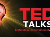 SAGE Let's Talk TED