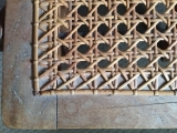 Chair Caning & Splint Seat Weaving