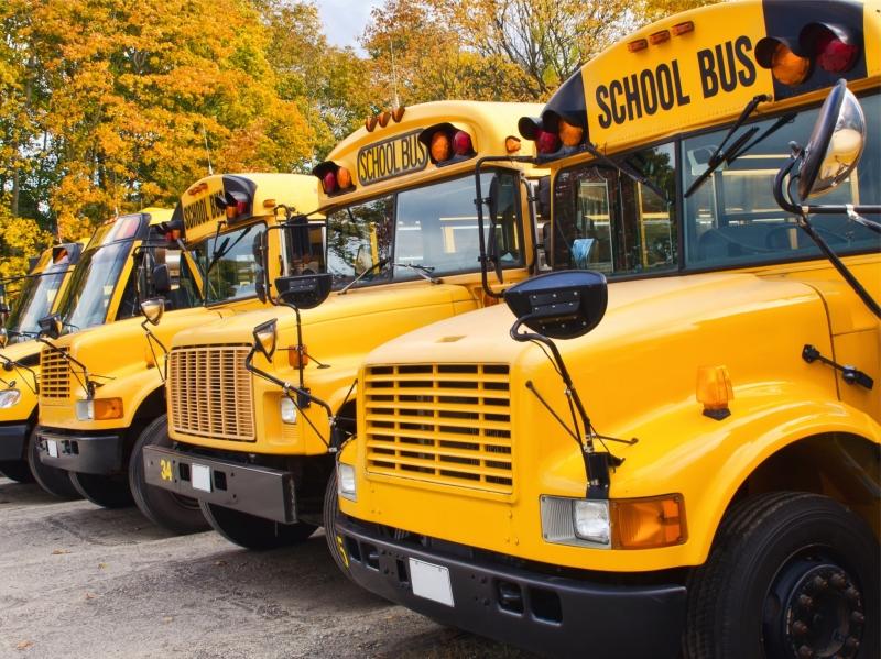 School Bus Driver Training Indian Capital Technology Center