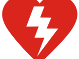 Heartsaver™ First Aid CPR AED  (Evening Session)