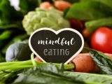 Mindfulness: Mindful Eating Series