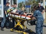 EMERGENCY MEDICAL TECHNICIAN (EMT)