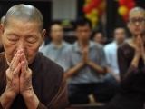 Buddhism in Asia