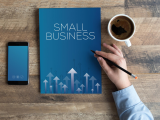 Improving Small Business Operations (WPG493-65)