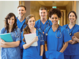 Certified Nursing Assistant CNA