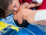 Adult CPR/AED with Pediatric CPR